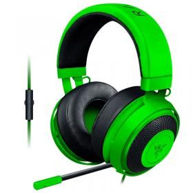 Razer/雷蛇 北海巨妖专业版V2 Kraken Pro 电竞游戏耳麦 耳机